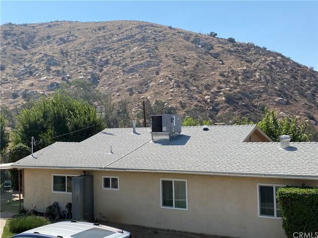 9200 Reche Canyon Road, Colton, CA 92324 (#PW21184097) :: Zen Ziejewski and Team