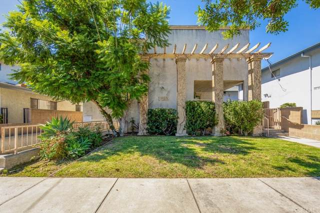 12115 York Avenue #2, Hawthorne, CA 90250 (#SB21207847) :: Frank Kenny Real Estate Team