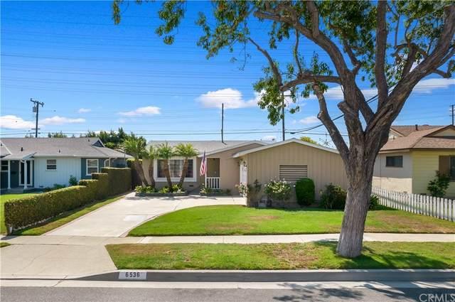 6536 Dashwood Street, Lakewood, CA 90713 (#WS21207870) :: Wendy Rich-Soto and Associates