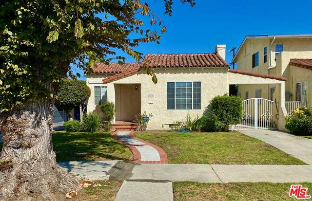 4228 7Th Avenue, Los Angeles (City), CA 90008 (#21786148) :: Wendy Rich-Soto and Associates
