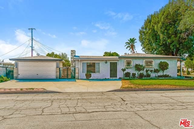 1062 Heather Street, Glendora, CA 91740 (#21786170) :: Robyn Icenhower & Associates