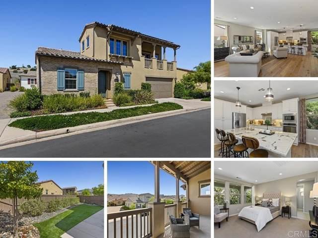 7936 Auberge Cir, San Diego, CA 92127 (#NDP2110925) :: Corcoran Global Living