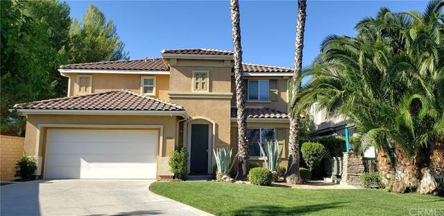 32802 Aden Circle, Temecula, CA 92592 (#SW21206374) :: Steele Canyon Realty
