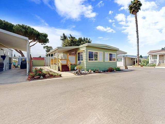 3860 S Higuera Street #123, San Luis Obispo, CA 93401 (#SC21207965) :: Wendy Rich-Soto and Associates