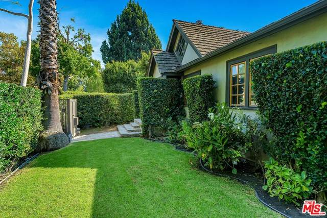 341 Huntley Drive, West Hollywood, CA 90048 (#21786190) :: Veronica Encinas Team