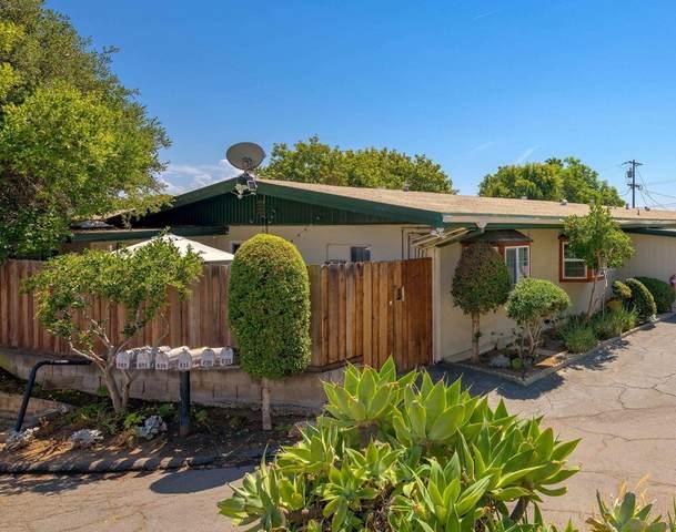 633 643 Truly Terrace, Vista, CA 92084 (#210026741) :: Corcoran Global Living