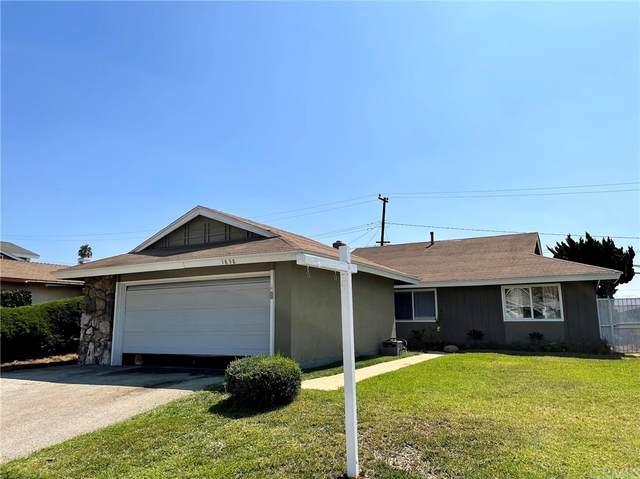 1838 E Fernrock Street, Carson, CA 90746 (#SB21205115) :: Corcoran Global Living
