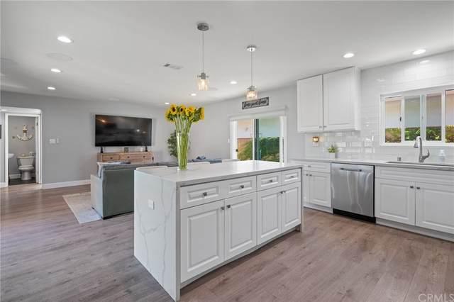 1903 Redondela Drive, Rancho Palos Verdes, CA 90275 (#PV21207977) :: Frank Kenny Real Estate Team