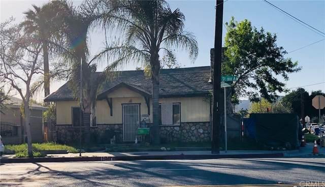 1807 Main Street, Riverside, CA 92501 (#CV21207997) :: Zen Ziejewski and Team