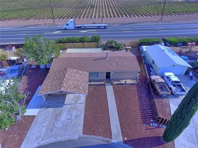 13901 Hickory Lane, Clearlake Oaks, CA 95423 (#LC21204912) :: Zen Ziejewski and Team