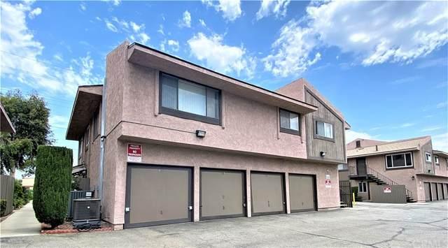 5349 N Barranca Avenue #21, Covina, CA 91722 (#CV21207995) :: Steele Canyon Realty