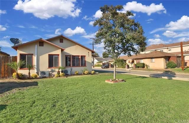 427 Central Avenue E, San Gabriel, CA 91776 (#WS21207980) :: Corcoran Global Living