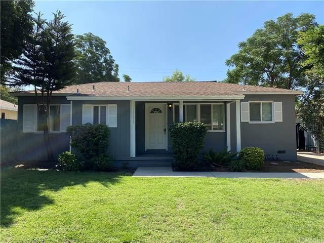 18230 Ingomar Street, Reseda, CA 91335 (#CV21208003) :: Jett Real Estate Group