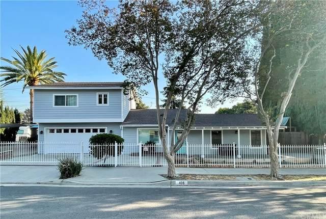408 Concord Avenue, Monrovia, CA 91016 (#AR21208017) :: Corcoran Global Living