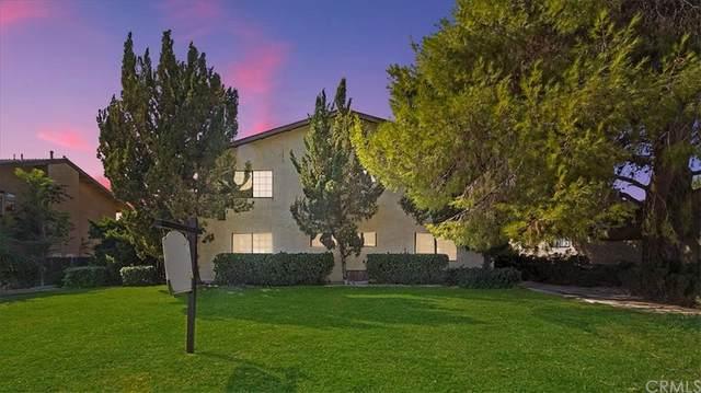 16651 Zenda Street, Victorville, CA 92395 (#CV21201983) :: Steele Canyon Realty