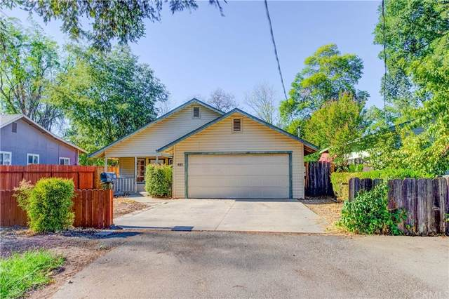 480 E 20th Street, Chico, CA 95928 (#SN21190483) :: Team Forss Realty Group