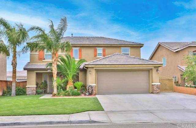 13612 Quail Cove Place, Victorville, CA 92394 (#WS21208041) :: Steele Canyon Realty