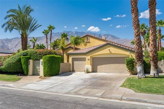 3375 N Avenida San Gabriel Road, Palm Springs, CA 92262 (MLS #SR21207373) :: Brad Schmett Real Estate Group