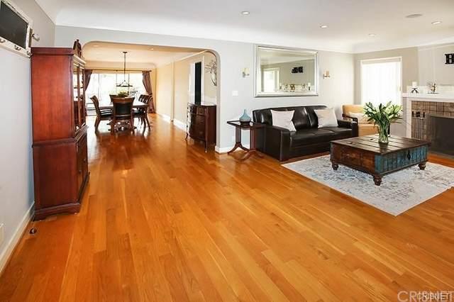 1368 Ruberta Avenue, Glendale, CA 91201 (#SR21208048) :: Corcoran Global Living