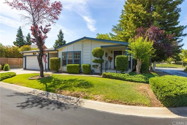 2050 Springfield Drive #402, Chico, CA 95928 (#SN21207978) :: Team Forss Realty Group