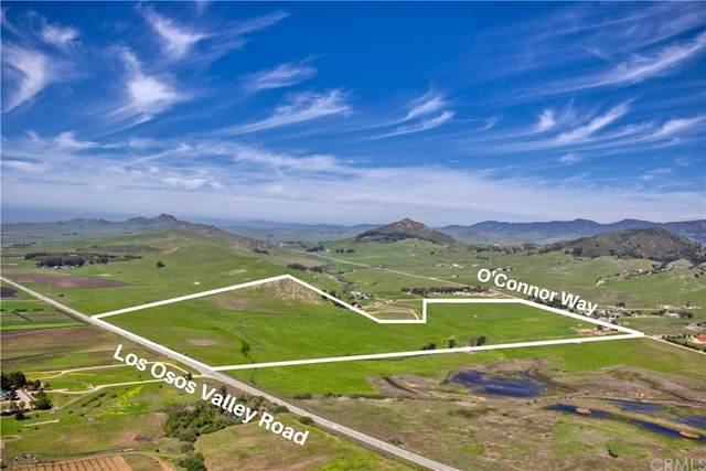 225 Oconnor Way, San Luis Obispo, CA 93405 (#PI21197470) :: Wendy Rich-Soto and Associates