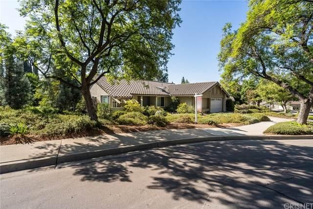 2448 Wood Court, Claremont, CA 91711 (#SR21207576) :: Zen Ziejewski and Team