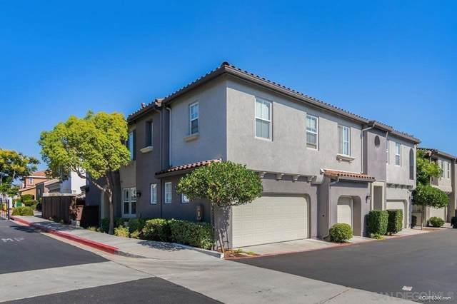 1529 Laurel Grove Dr #3, Chula Vista, CA 91915 (#210026751) :: Steele Canyon Realty