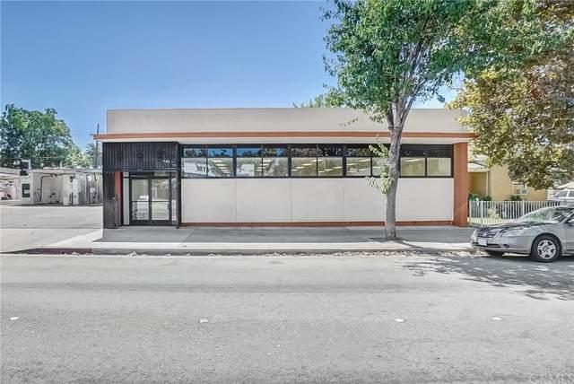 638 W Holt Avenue, Pomona, CA 91768 (#WS21205861) :: Wendy Rich-Soto and Associates