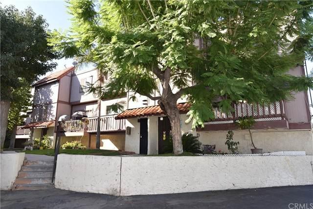9010 Burke Street #17, Pico Rivera, CA 90660 (#DW21205232) :: Corcoran Global Living