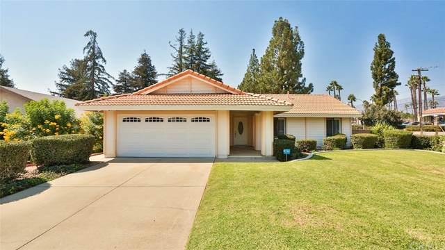6712 Amber Court, Rancho Cucamonga, CA 91701 (#CV21207970) :: Randy Horowitz & Associates
