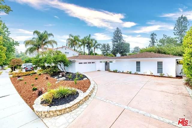 6200 Capistrano Avenue, Woodland Hills, CA 91367 (#21785526) :: Zen Ziejewski and Team