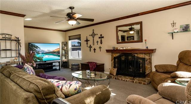7621 Klusman Avenue, Rancho Cucamonga, CA 91730 (#SW21208084) :: Randy Horowitz & Associates