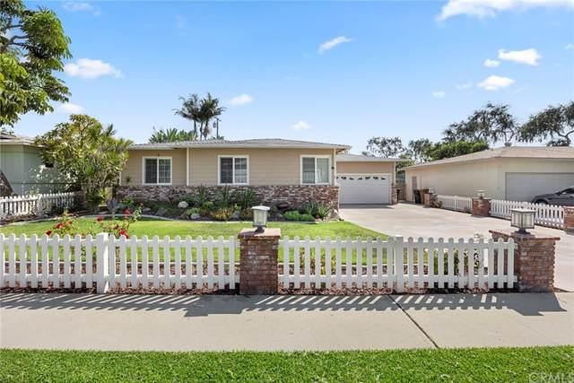 804 E Union Avenue, Fullerton, CA 92831 (#PW21205779) :: Corcoran Global Living