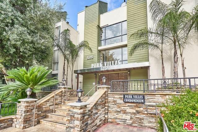 525 S Ardmore Avenue #216, Los Angeles (City), CA 90020 (#21786064) :: The DeBonis Team