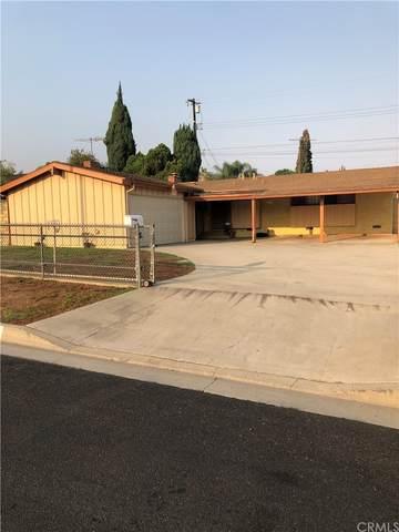 1739 Eastleigh Avenue, Hacienda Heights, CA 91745 (#PW21207400) :: American Real Estate List & Sell