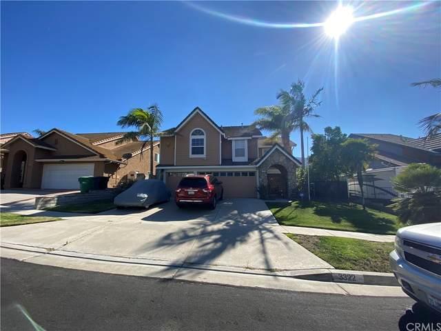 3322 Deaver Drive, Corona, CA 92882 (#PW21208130) :: Jett Real Estate Group