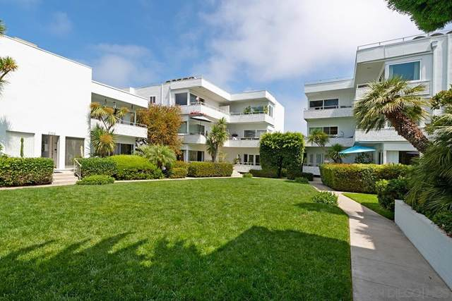 2360 Torrey Pines Rd #23, La Jolla, CA 92037 (#210026758) :: Mainstreet Realtors®