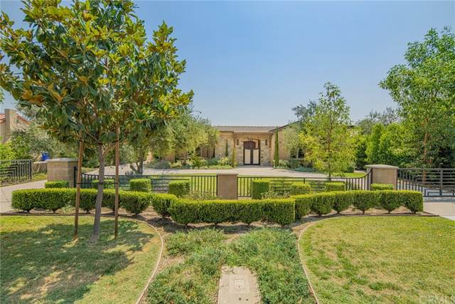 1126 S 10th Ave, Arcadia, CA 91006 (#WS21208154) :: Steele Canyon Realty