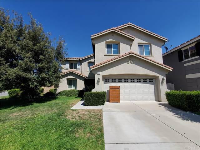 6117 La Costa Place, Fontana, CA 92336 (#RS21201665) :: Steele Canyon Realty