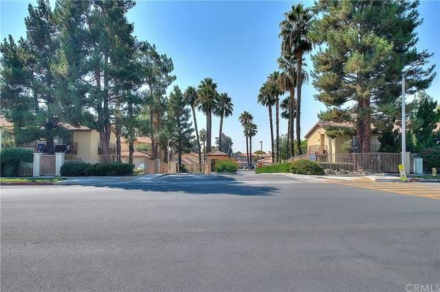 1365 Crafton Avenue #2008, Mentone, CA 92359 (#EV21206683) :: Jett Real Estate Group