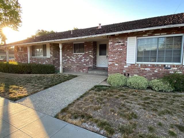 1461 Cherry Garden Lane, San Jose, CA 95125 (#ML81863505) :: Zen Ziejewski and Team