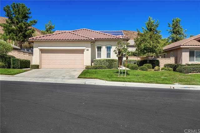28490 Oasis View Circle, Menifee, CA 92584 (#SW21207507) :: Team Forss Realty Group