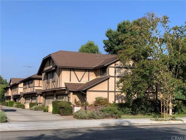 433 N 1st Avenue A, Arcadia, CA 91006 (#AR21207708) :: Steele Canyon Realty