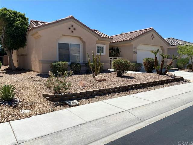 Palm Desert, CA 92211 :: Steele Canyon Realty