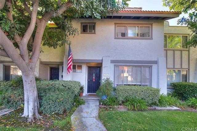 2153 S Balboa, Anaheim, CA 92802 (#RS21207469) :: Cochren Realty Team | KW the Lakes