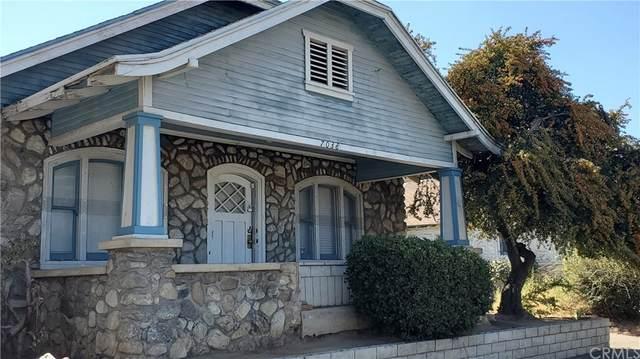 7050 Indiana Avenue, Riverside, CA 92506 (#IV21208148) :: Steele Canyon Realty