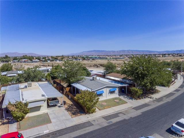 13645 Bel Air, Victorville, CA 92395 (#CV21201420) :: Steele Canyon Realty