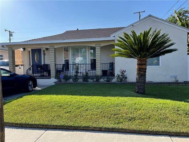 5503 Passons Boulevard, Pico Rivera, CA 90660 (#MB21207217) :: Corcoran Global Living