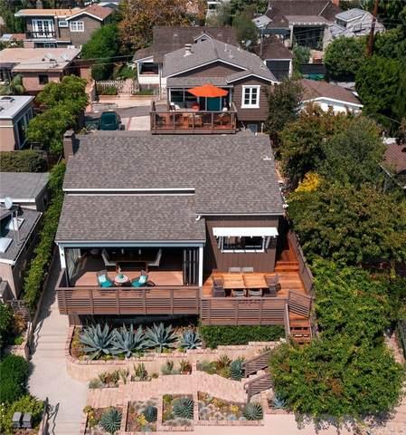 418 Hill Street, Laguna Beach, CA 92651 (#NP21207224) :: Frank Kenny Real Estate Team