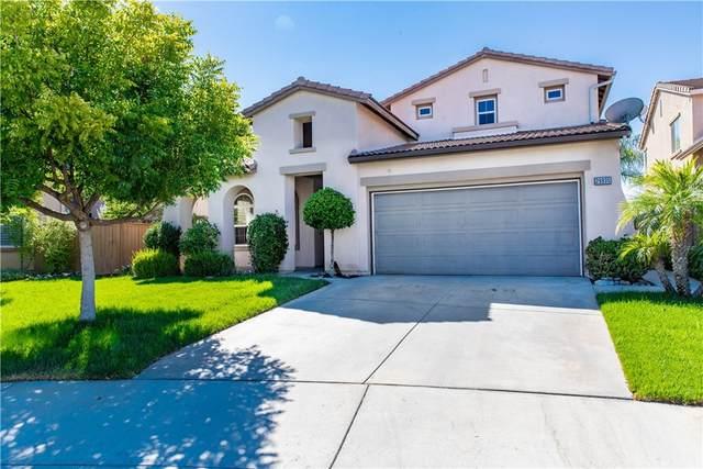 29935 Mickelson Way, Murrieta, CA 92563 (#OC21207588) :: Steele Canyon Realty